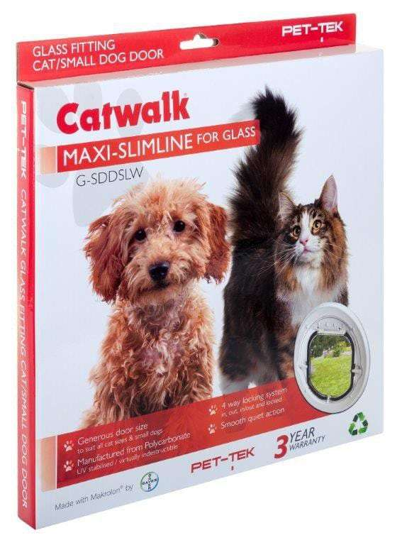 Pet Tek Catwalk Maxi Slimline