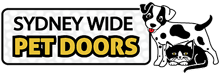 Sydney Wide Pet Doors