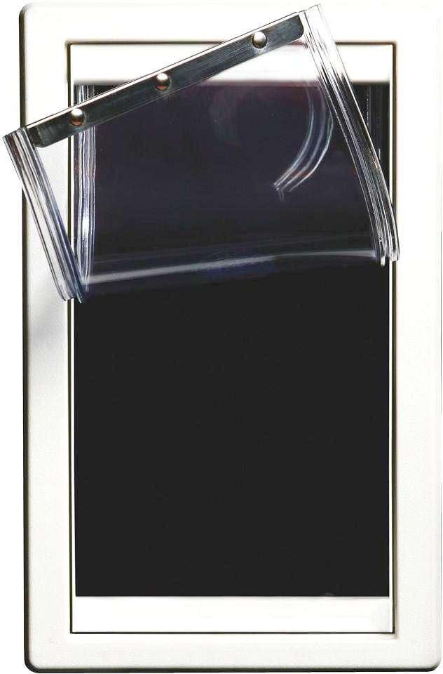 Large Pet Doors for Screens