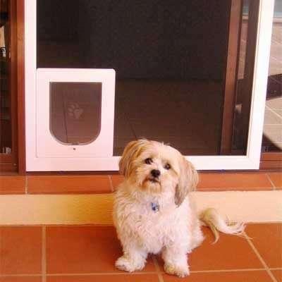 PetWay pet doors