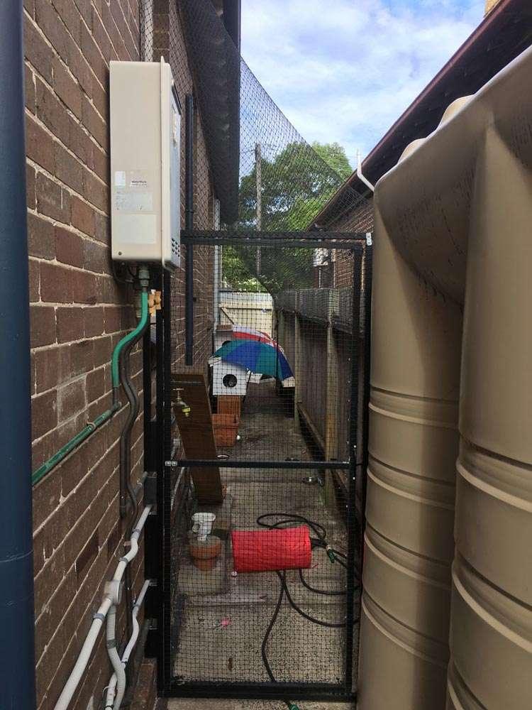 Cat Enclosures Sydney The Best Cat Netting Amp Cat
