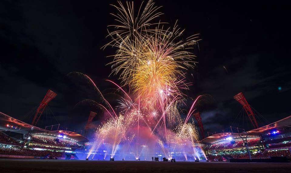 Sydney Royal Easter Show: Short Guide 2019